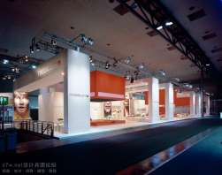 mobilcom-2005CeBIT展