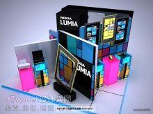 AHMAD数码产品展厅 上