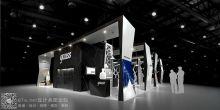 俄罗斯照明品牌Varton--展台设计
