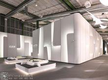 Keramik Laufen & Similor公司展台设计-2014年瑞士建筑博览会