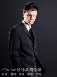 不忘初心-一个理想主义者的设计路【设计兵团讲堂】第3期主讲 杨毅斌 介绍(1)