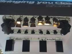 兵团专贴---2013年通信展灯具照片