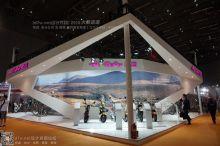 第25届 上海 自行车展览会(280张照片完整呈现)