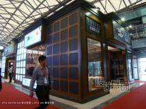 2012上海卫浴展 欧式 展台