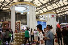 2014上海国际美容美发用品博览会(美博会)六