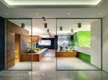 Centallo 办公室设计--- 意大利