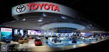 丰田-2009年北美国际汽车展