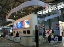 2013上海游戏展(300张效果图+照片,慎点,挑战你的带宽)四
