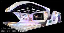 2014 ChinaJoy (上海游戏展)抢鲜看