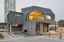 激发你的展台造型创作灵感--世界顶级直角建筑造型集合(九)