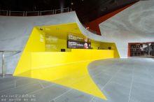 哈默尔大厅空间设计