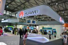 2014亚洲移动通信博览会报道-华为展台