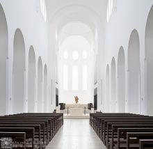 圣洁之地——教堂系列(之五)