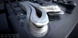 设计灵感--顶级异形建筑冲击你的创作灵感 (四)