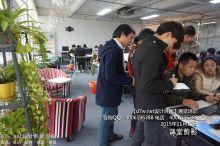 2015-11-12 学员上课剪影【设计兵团培训】