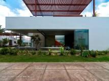 秘鲁利马二层建筑