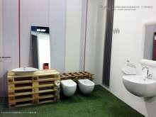 2012意大利卫浴展,按品牌每日更新--artceram 和 Hatria