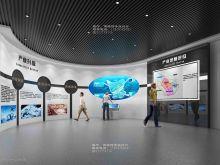 最新设计数字化展厅跟大家分享交流