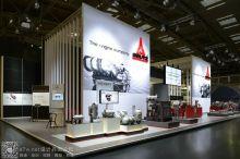 Expotechnik Group 展台设计--2013德国慕尼黑bauma展