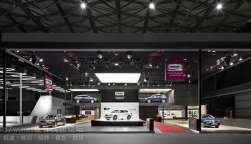 Qoros showroom Shanghai