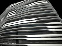 中国香港Zaha Hadid Architects | Innovation Tower
