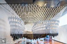 美国Pratt Institute学校,研究生建筑展--强大的参数化设计