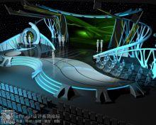 2011年松下大奖舞台设计